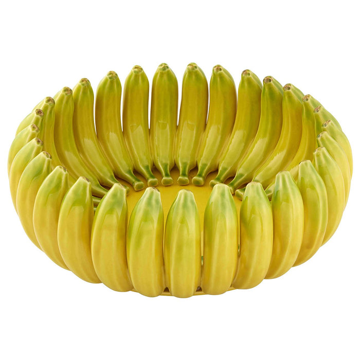 Banana Centerpiece Bowl
