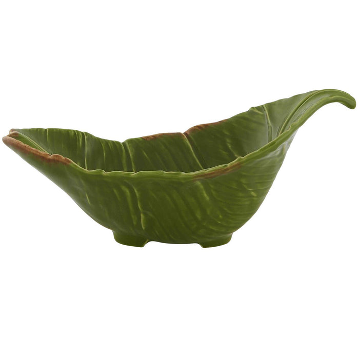 Banana Leaf Aperitif Bowl