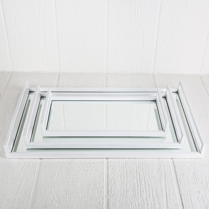 Bexley Mirror Trays