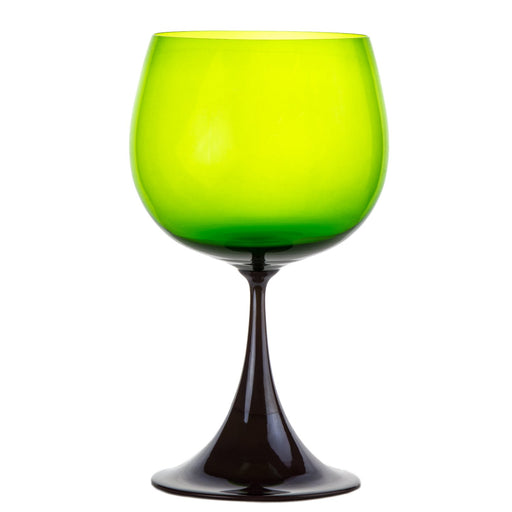 Billberry & Green Burlesque Nason Moretti Goblet