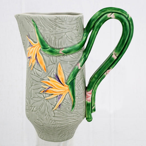 Birds Of Paradise Pitcher