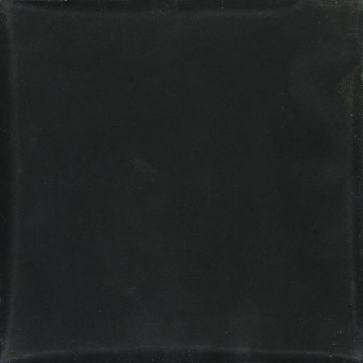"Black Carocim Tile (8"" x 8"") (pack of 12)"