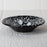 Black Enamelware Bowl