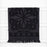 Black Hammam Washcloth