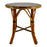 Black Mediterranean Bistro Table (2 Seater)