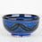 Blue Hand Painted Moroccan Bowl (S)