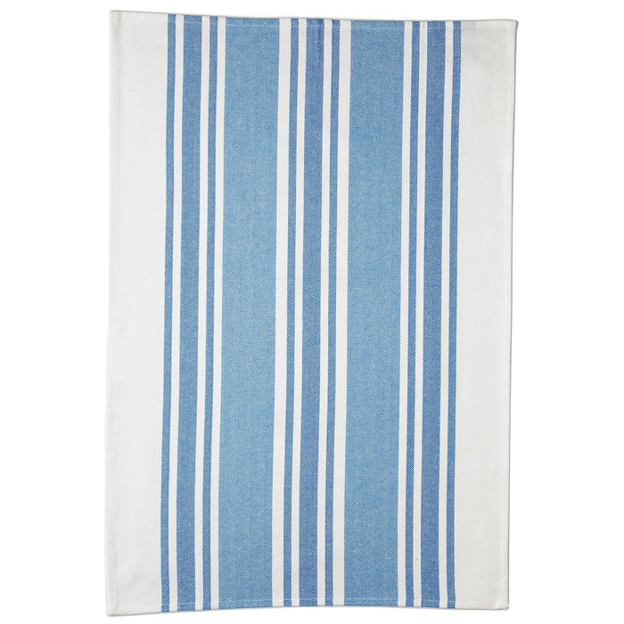 Blue Set of 3 Cuisine Towels