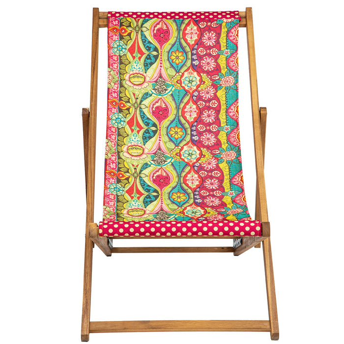 Boheme Deck Chair