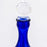 "Bona Decanters with Stoppers (12"" h)"