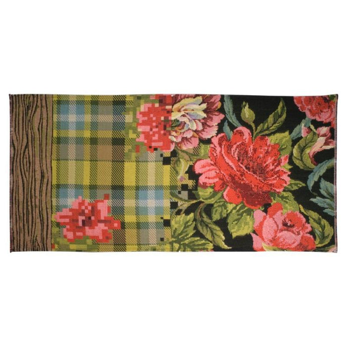 Bouquets Rug