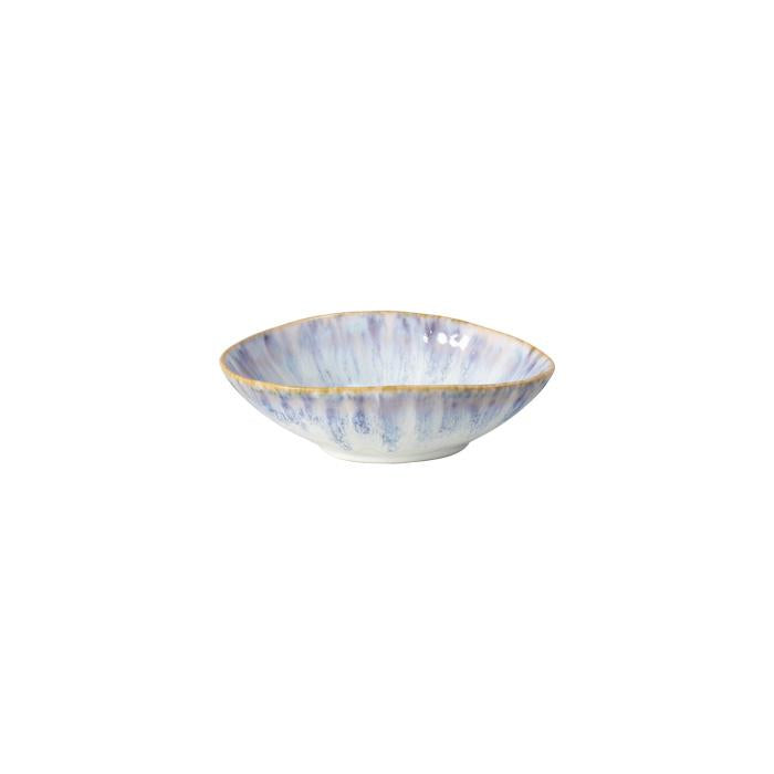 Brisa Small Oval Bowl (Blue)