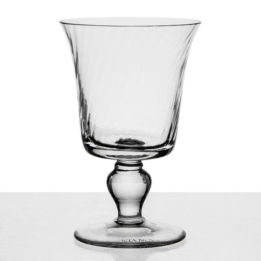 Cascase Water Glass