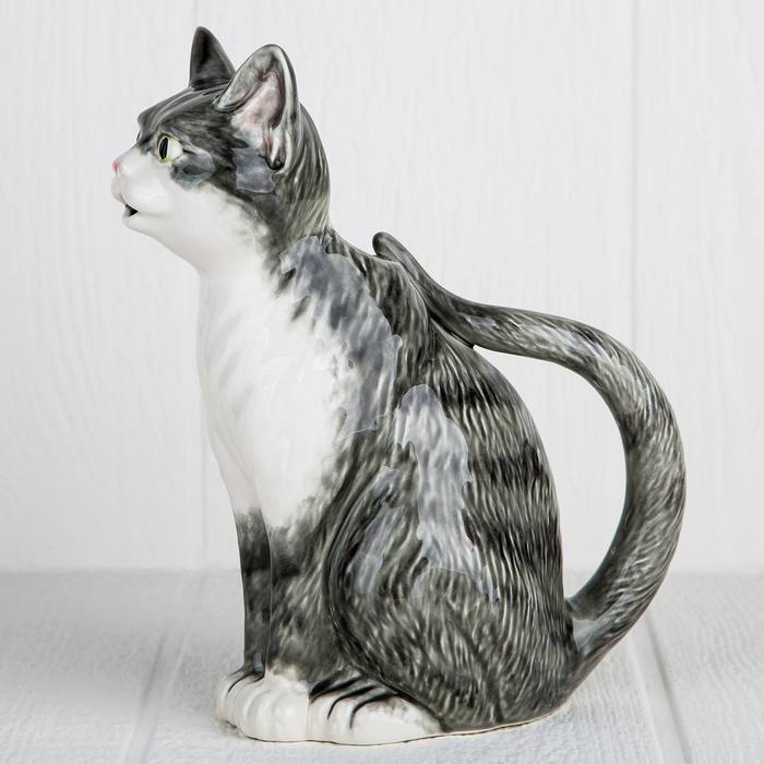 Cat Pitcher