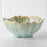 Celadon Poppy Bowl