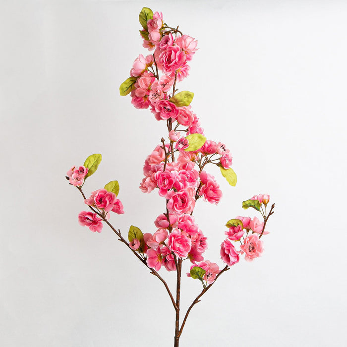 Cherry Blossom Silk Flower