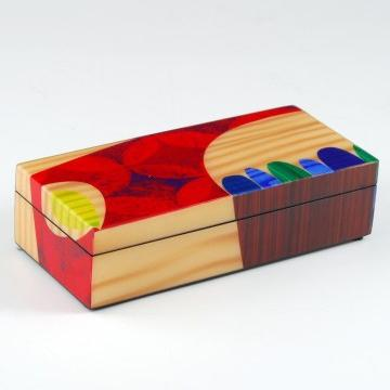 Chole Pencil Box