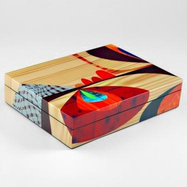 Chole Stationary Box
