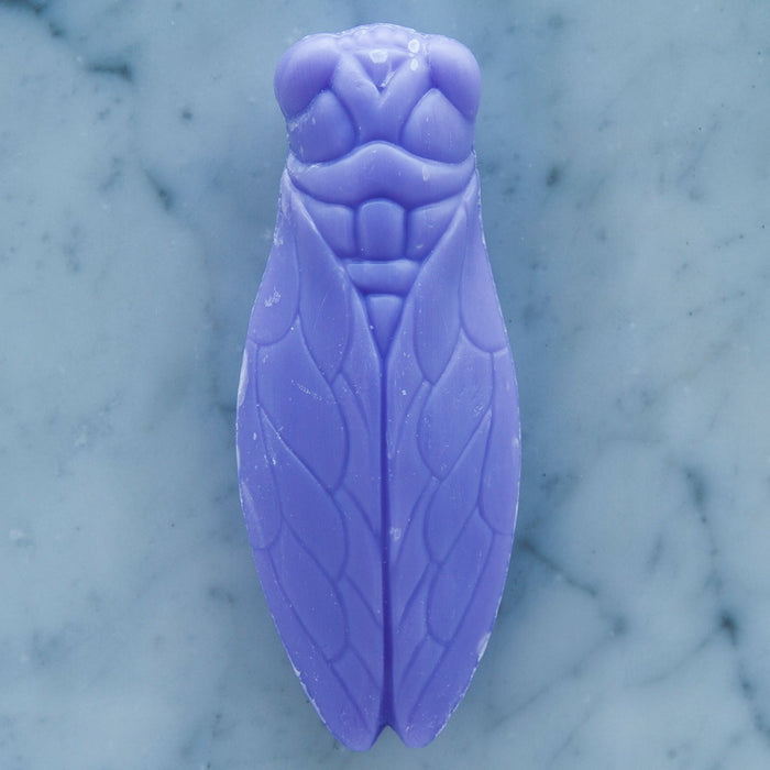 Cicada Lavender Soap (100 grams)