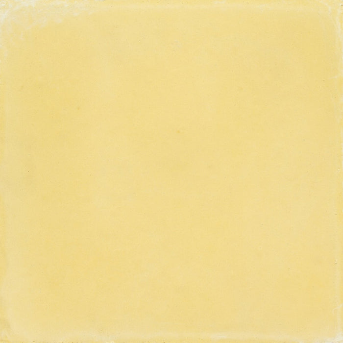 "Clair Yellow Carocim Tile (8"" x 8"") (pack of 12)"