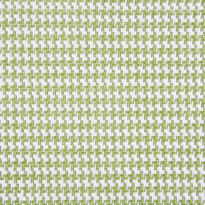 "Classic Avocado Pattern 100% Cotton Rep Weave Placemat (19"" x 13.25"")"
