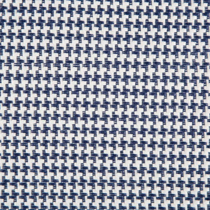 "Classic Navy Pattern 100% Cotton Rep Weave Placemat (19"" x 13.25"")"
