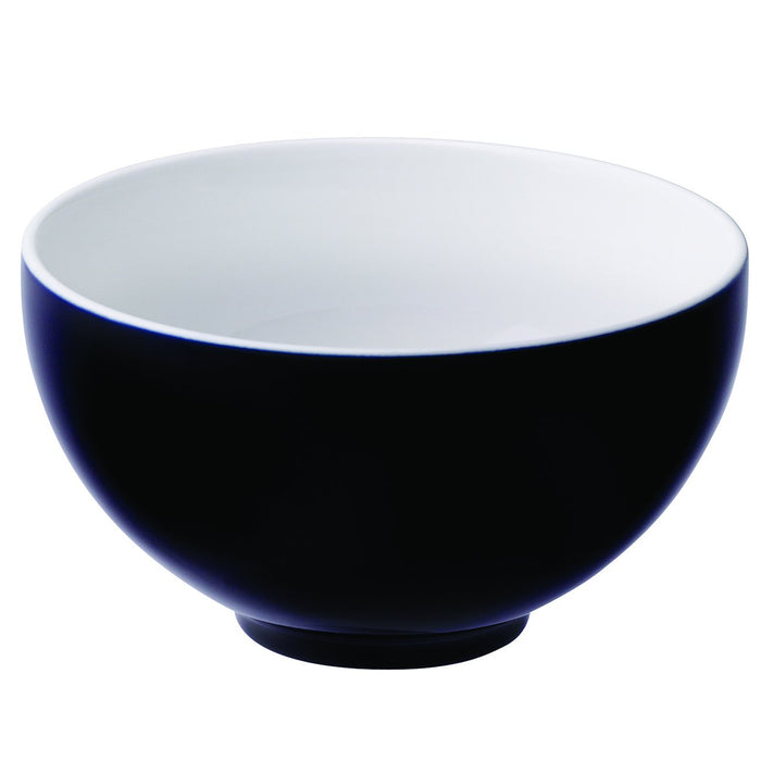 Cobalt Blue Cereal Bowl