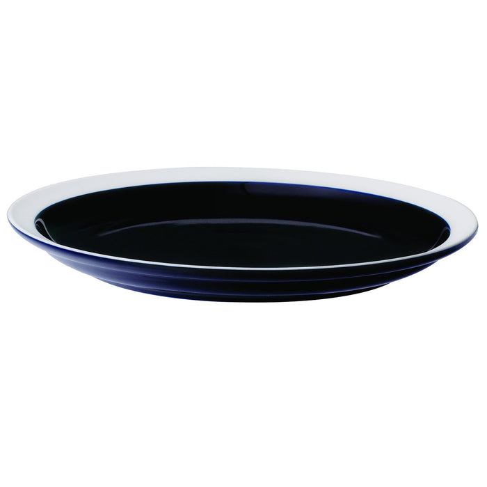 Cobalt Blue Dinner Plate