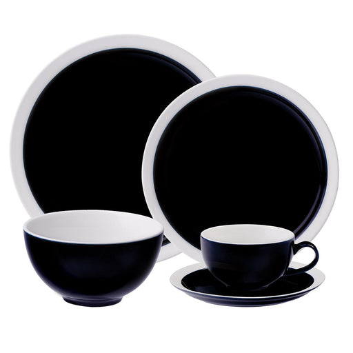 Cobalt Blue Dinnerware