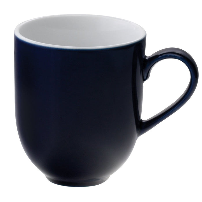 Cobalt Blue East-West Mug (13 oz.)