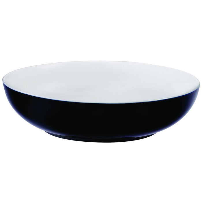 Cobalt Blue Pasta Bowl