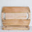 Coolie Mango Wood Tray (Large)