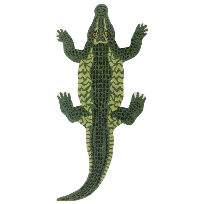 Crocodile Animal Rugs