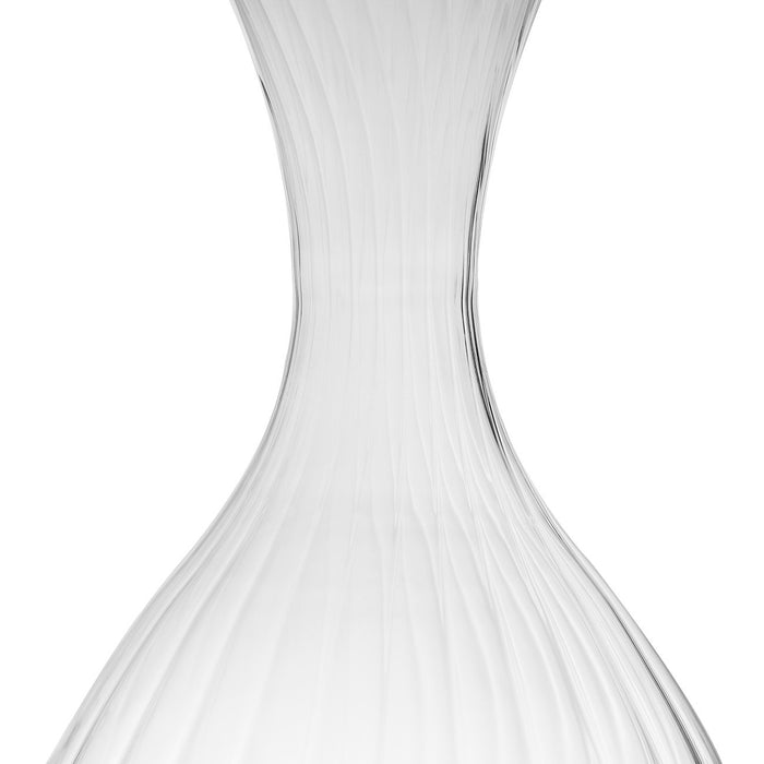 Crystal Waterfall Carafe