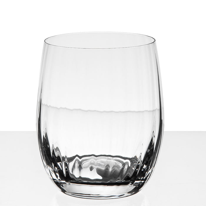 Crystal Waterfall Tumblers