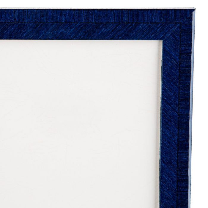 "Dark Blue Biante Picture Frame (4x6"")"