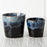 Dark Navy Blue 2oz Mini Expresso Cup