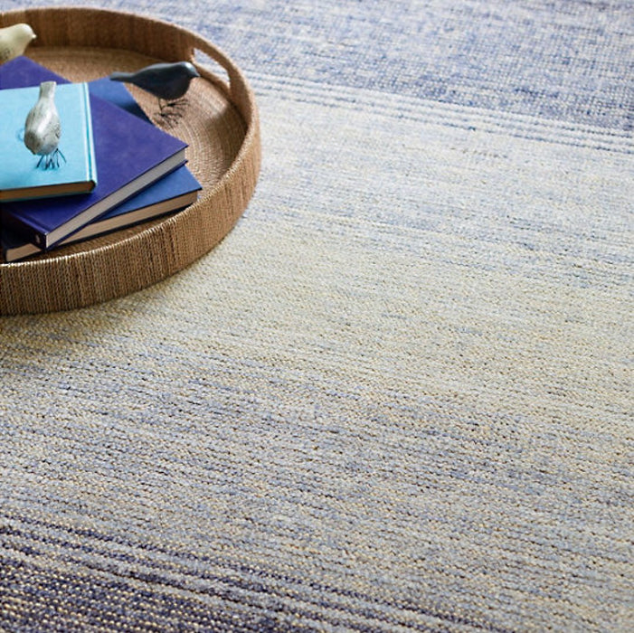 Dash & Albert Blue Moon Indoor Rug