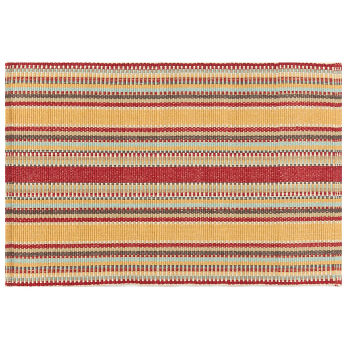 Dash & Albert Wyatt Indoor / Outdoor Rug