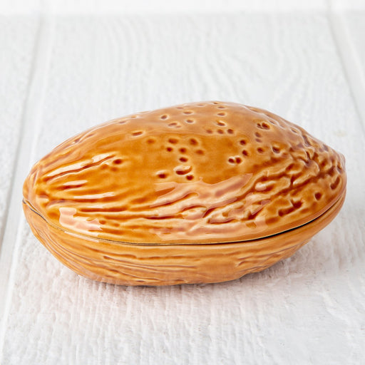 Decorative Almond Box