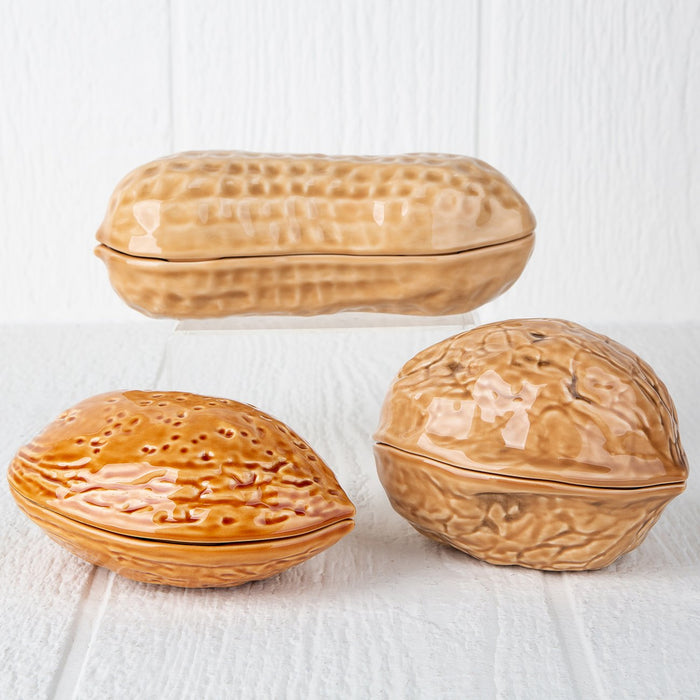 Decorative Nut Boxes