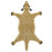 Deer Animal Rug (Large)
