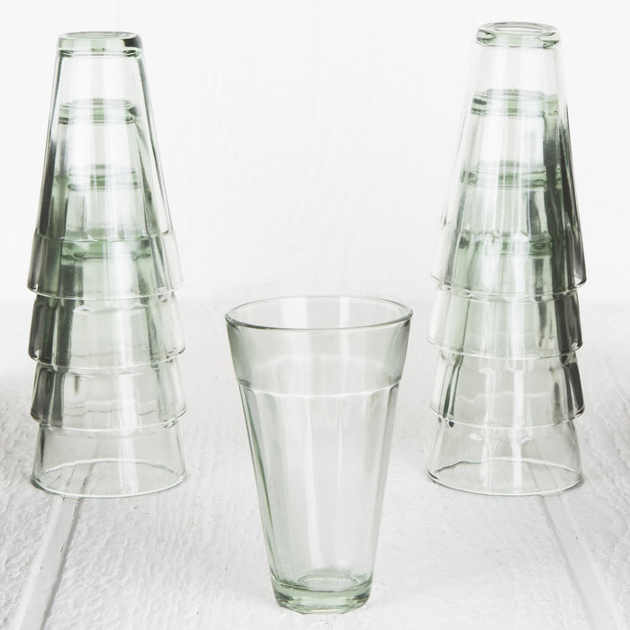Dhaka Glasses Caddy (Set of 12)