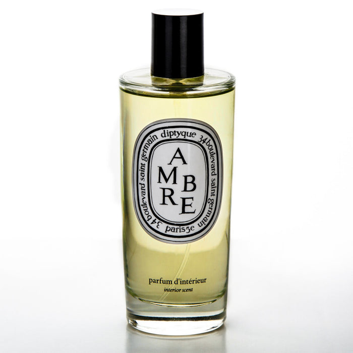 Diptyque Ambre (Amber) Room Spray (150ml)