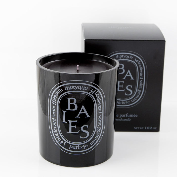 Diptyque Baies Candle (10.2oz.)
