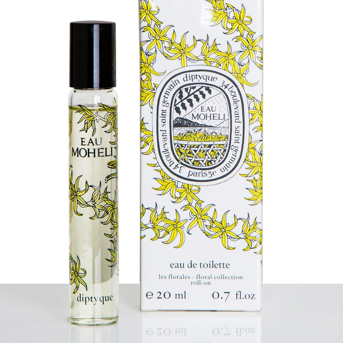 Diptyque Eau Moheli Roll-On Perfume (20ml)