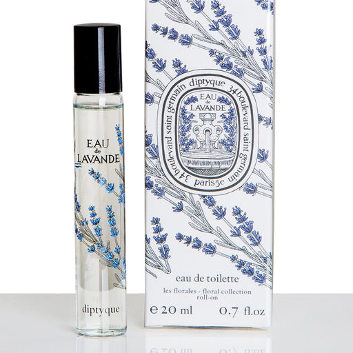 Diptyque Lavender Roll-On Perfume (20ml)