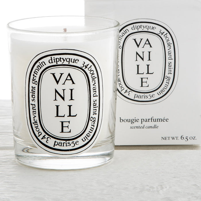 Diptyque Vanille Candle (6.5oz)