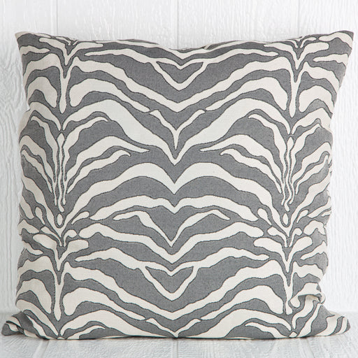 "Ebony Mikumi Pillow (24"" x 24"")"