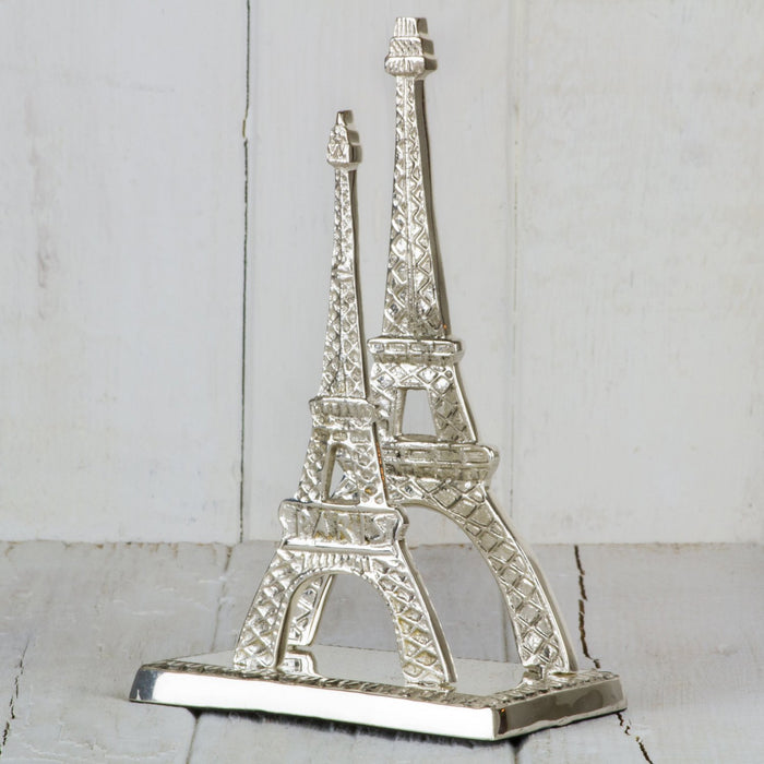 Eiffel Tower Letter Holder
