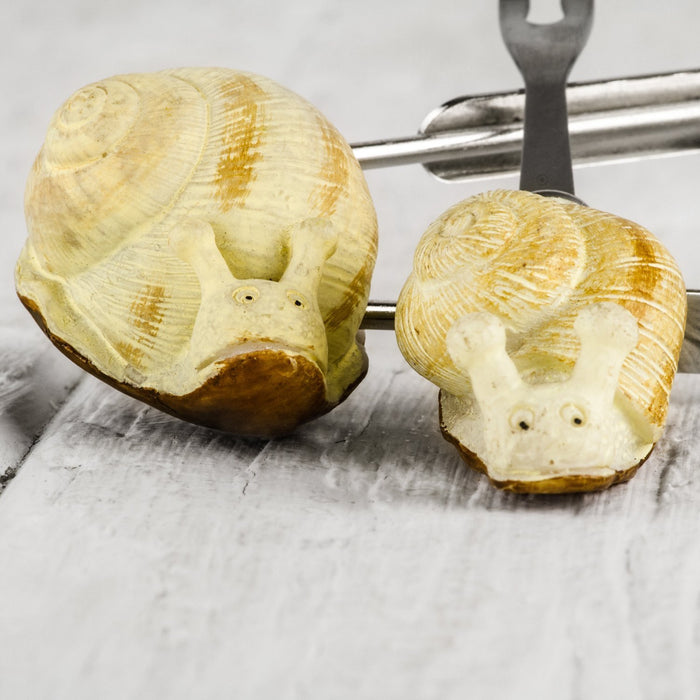 Escargot Utensil Set